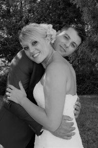 Protégé: Julie & Micka